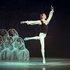 """Юнак з балету """"Шопеніана"""" на музику Ф. Шопена."""