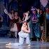 """У партії Гюльнари у балеті А. Адана """"Корсар""""."""