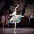 """У партії Килини в балеті М. Скорульського """"Лісова пісня""""."""