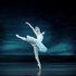 """У партії Одетти-Оділії в балеті П. Чайковського """"Лебедине озеро""""."""