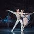 """Жан де Брієн з балету О. Глазунова """"Раймонда"""". Раймонда - О. Філіп'єва"""