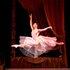 """У партії Клари в балеті """"Віденський вальс"""" на музику Штраусів."""