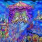 """Нова стара казка. Національна опера України поновлює балет """"Буратіно"""""""